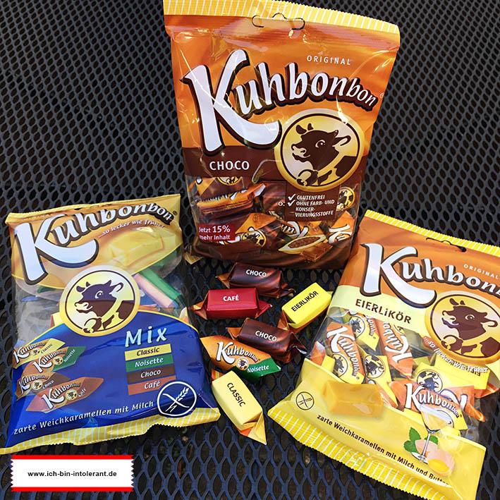Kuhbonbons Mix