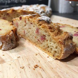 Glutenfreies helles Brot von Lidl