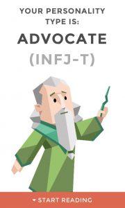 Warum ich Menschen oft anstrengend finde und trotzdem gerne ein INFJ bin